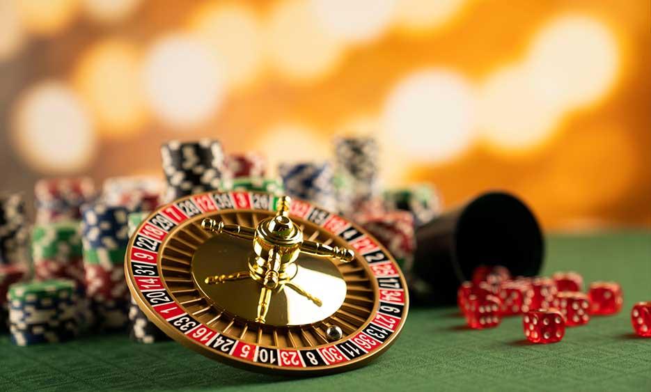 Все об онлайн казино на деньги